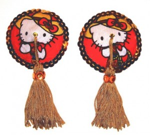 hello-kitty-nipple-tassels-cowboy-300x270