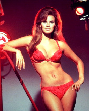 Raquel now   pictureRaquel Welch Now And Then